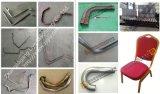 Dw38nc la varilla de núcleo de gran capacidad de flexión de tubos de acero sillas de la máquina