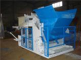 Machine de fabrication de brique Qmy10-15 mobile automatique