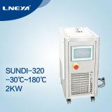 Abkühlendes und erhitzendes kälteres Maschinetemp-Kontrollsystem Sundi-320
