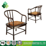 Neo-Chinesische Art-hölzerne Lehnsessel-Weinlese, die Stuhl für Verkauf (ZSC-46, speist)