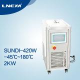 Erhitzenund abkühlendes kälteres Maschinetemp-Kontrollsystem Sundi-420W