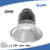 100With150With200W LED industrielles hohes Bucht-Licht 5 Jahre Garantie-
