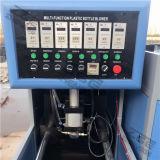 Uma fase de máquina de sopro de garrafas PET máquina de moldagem de plástico simples
