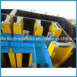 Sistema del encofrado de la pared del precio de fábrica para la construcción