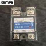 SSR 80da 3-32VDC au relais semi-conducteur monophasé 24-480VAC
