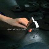 الصين عمل برد - يسحب فولاذ خاصّ [بروفيل شب] قضيب