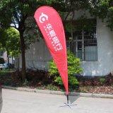 Bandierina della bandiera di volo del poliestere di stampa di sublimazione di calore