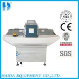 De industriële Machine van de Detector van het Metaal van het Alarm van de Zoemer van het Gebruik voor Voedsel