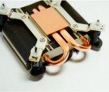 охладитель C.P.U. 1u 29.5mm ультратонкий для Intel LGA775 и 115X