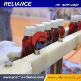 Imbottigliatrice dietetica automatica di supplemento di fiducia, macchinario di materiale da otturazione dello sciroppo dalle 1 - 4 once