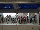 Machine automatique de bandes de chant de menuiserie avec Pre-Milling et fraisage de contour