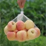 Sacs de maille de gaze de pp pour le fruit