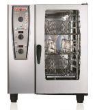 Tellersegment-Handelskonvektion-Ofen des Gas-5 für Gaststätte-Backen-Speicher-Preis