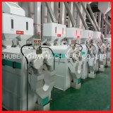 300t/d современной полный риса фрезерный станок