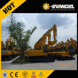 La marca china de la excavadora Wheel-Crawler XE60