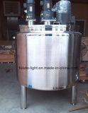 1000 Tank van de Mixer van het Roestvrij staal van de liter de Kosmetische