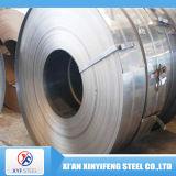 Qualidade superior 410 Tira de aço inoxidável