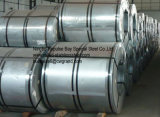 TiscoのMtcの証明書との標準的なステンレス鋼のコイルの等級304の2b終わりの幅1219mm