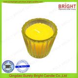 Оптовые стеклянные Votive свечки украшения с стандартом En15493 En15494 En15426