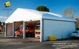 """Tente d'entrepôt de panneaux """"sandwich"""" grande pour l'usage de mémoire (P1 HAF)"""