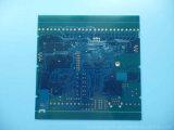 10 층 PCB Rogers RO4003 회로판 제작 전자공학