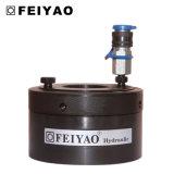 Aço de liga padrão do tipo de Feiyao que trava o tipo porca hidráulica (FY-22)