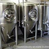 equipo comercial de la cervecería de la cerveza 500L
