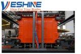 maquinaria automática do ventilador do frasco do animal de estimação 6000bph