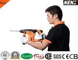 Martillo rotatorio del sector de la construcción Nz30 para perforar 900W
