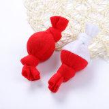 Juguete de peluche mascota de varilla de plástico de juguete cat.