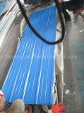 軽量の鋼鉄屋根ふき材料カラー上塗を施してあるPPGI/PPGL屋根シート