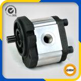 Hochdruckroheisen-Gang-Hydrauliköl-Pumpe für Aufbau-Maschine