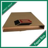 DVDおよび本のパッキングのための環境に優しく平らな郵便利用者ボックス