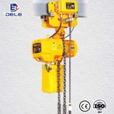 Производитель 5 тонн электрическая цепная таль