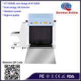 Les produits de sécurité à rayons X - La plus grande usine de scanner des bagages - machine à rayons X