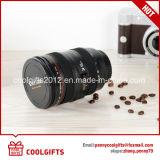 Commerce de gros frais de voyage d'aspiration de lentille de caméra café tasse tasse avec bas prix