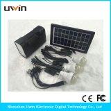 Kits Solares domésticos función Linterna incorporada