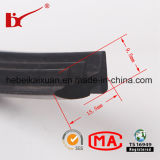 Il fornitore professionista della Cina si è sporto guarnizione di gomma della finestra di EPDM