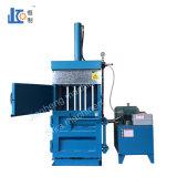 Vm10-6040 Empacadora Vertical de los desechos de papel