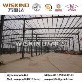 Multi Geschoss-Licht-Stahlkonstruktion-Huhn-Haus mit Zwischenlage-Panel