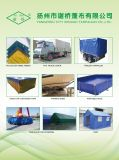 도매 방수 방수포 100%년 폴리에스테 PVC 방수포 직물