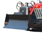 Nuovo trattore a cingoli di Yto C1302 40HP