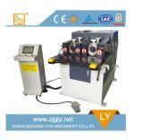 Machine de rétrécissement de tube de pipe en métal de Sg120nc pour la formation de fin