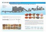 100-500kg/H de Machine van de Goudklompjes van de soja