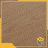 Бумага печатание конструкции зерна древесины дуба декоративная для пола, двери, поверхности мебели от китайской фабрики