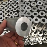 Труба 6061 полого сплава алюминиевая 6063 6060 6351 6082