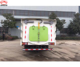 Equipamento quente da limpeza da estrada da venda de Isuzu