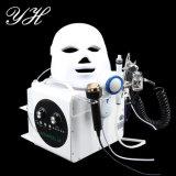 피부 관리 휴대용 산소 살포 초음파 아름다움 Facial 기계