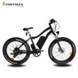 Grosser Schnee-Strand-elektrisches Fahrrad des Energien-fetter Gummireifen-4.0