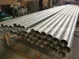 De de Gelaste Pijpen en Buizen van ASTM A312 304/321/316L Roestvrij staal